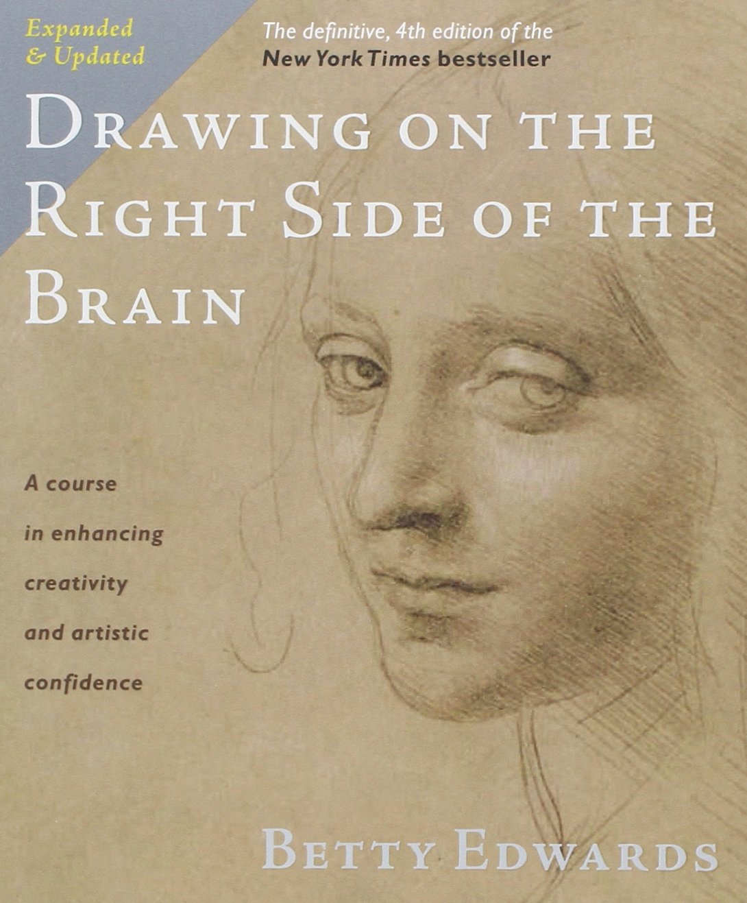 Drawing on The Right Side of the Brain visual thinking book