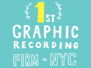 ImageThink is the 1st graphic recording firm in NYC